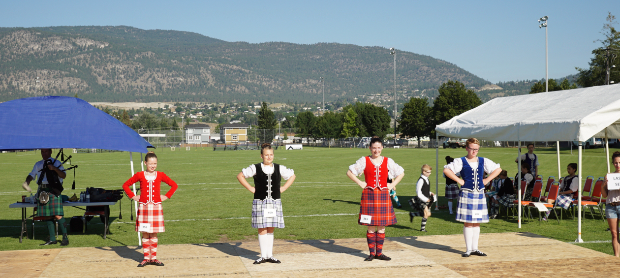Scottish Festival 2020.Penticton Scottish Festival Kelvern Celtic Society