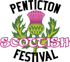 Penticton Scottish Festival