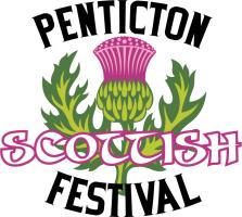 Penticton Scottish Festival