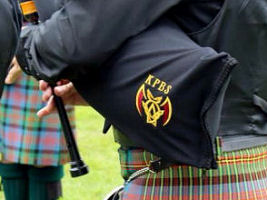 Kamloops Pipe Band Society
