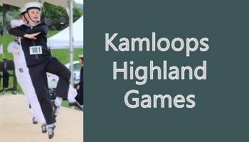 Kamloops Highland Games